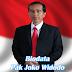 Biodata Dan Biografi Joko Widodo Presiden RI Ke7