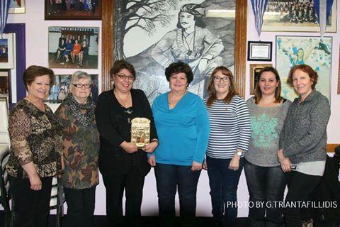 Νέο Διοικητικό Συμβούλιο εξελέγη στο τμήμα Γυναικών της Αδελφότητας Ποντίων Τορόντο «Παναγία Σουμελά»