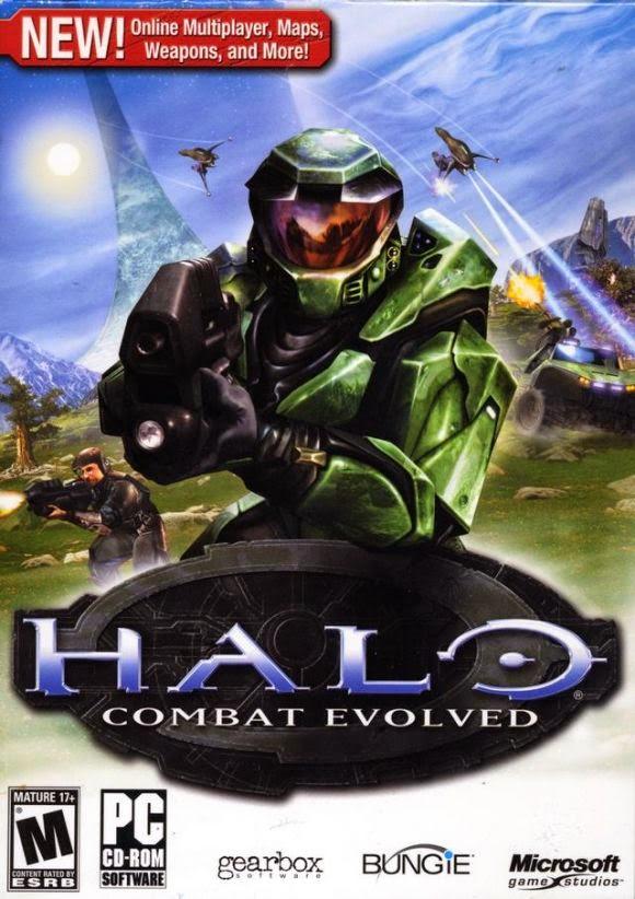 descargar halo combat evolved español