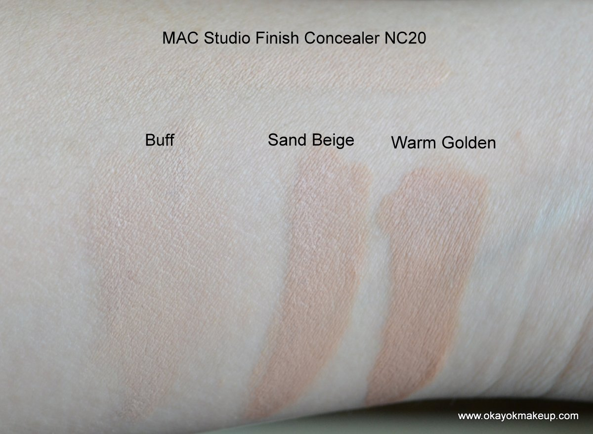 Swatch Update Revlon Colorstay Whipped Creme Makeup In