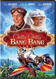 Chitty Chitty Bang Bang & other great family-friendly movies on Netflix