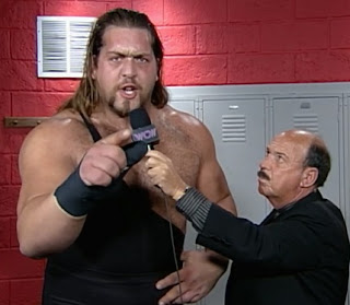 WCW World War 3 1997 Review - The Giant promised to win World War 3 a second time