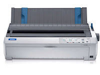 Epson FX-2190 Driver Download