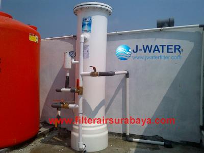 filter saringan air malang