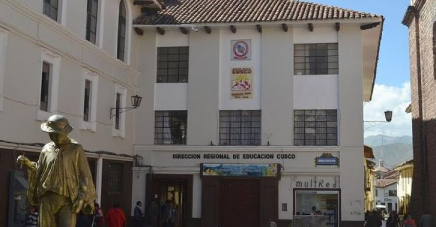 DREC: Cheques de pago por concepto de Deuda Social entregarán hasta el 25 de febrero, informó la DRE Cusco