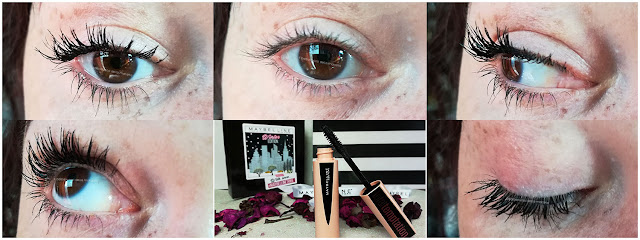 eyes review maybelline total temptation