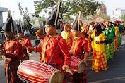 Lari Dende Tradisional Selayar Sabet Juara I di Ajang Sulsel Expo 2016