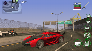 gta v visa 2 android