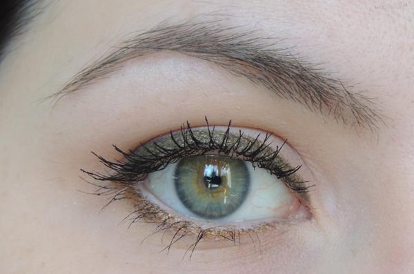 revue avis test crayons yeux sephora waterproof