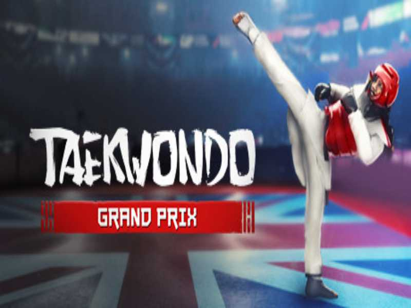 Download Taekwondo Grand Prix Game PC Free on Windows 7,8,10