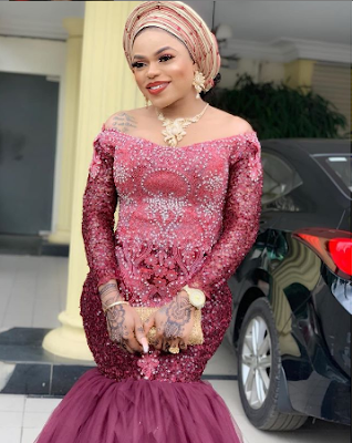 """""""If Only My Future Husband Can Afford Me, Am A Slayer"""" - Bobrisky"""