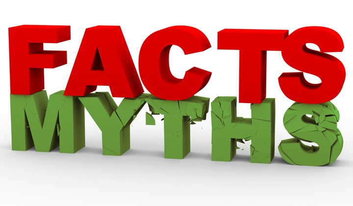Fakta dan Mitos Penyebab Perut Buncit - Fiforlife