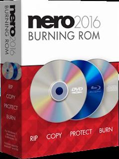 Nero Burning ROM 2016 v17.0.00600