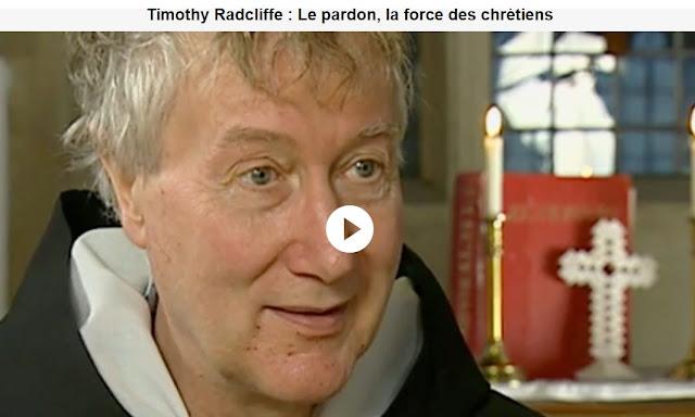 Timothy Radcliffe le pardon