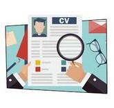 Contoh CV, Curriculum Vitae / Daftar Riwayat Hidup Bahasa Inggris