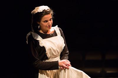 Sofia Troncoso - Mozart The Marriage of Figaro - Grimeborn Festivel - photo Nick Rutter