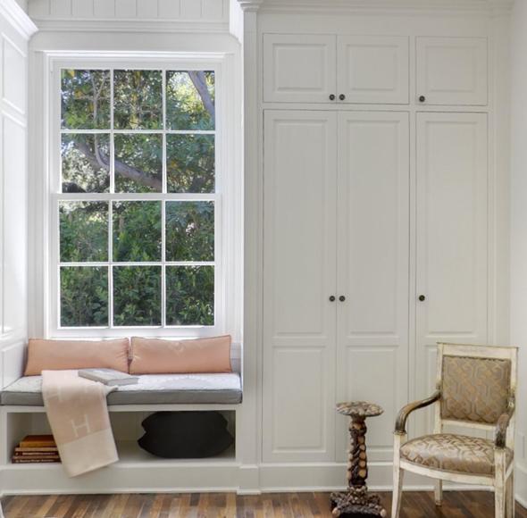 Window Wardrobe: TROVE INTERIORS: House Of Windsor: Gwyneth Paltrow & Chris