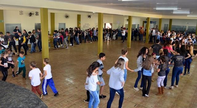 HAILKA – Roncador foi sede de um grande encontro promovido pela Associação Vesná