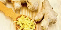 Benefits of Ginger For Kidney and Body