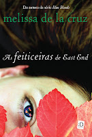 Resenha - As Feiticeiras de East End, editora iD