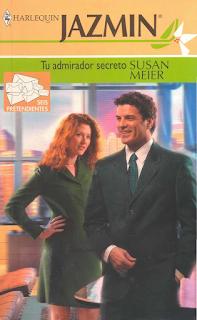 Susan Meier - Tu Admirador Secreto