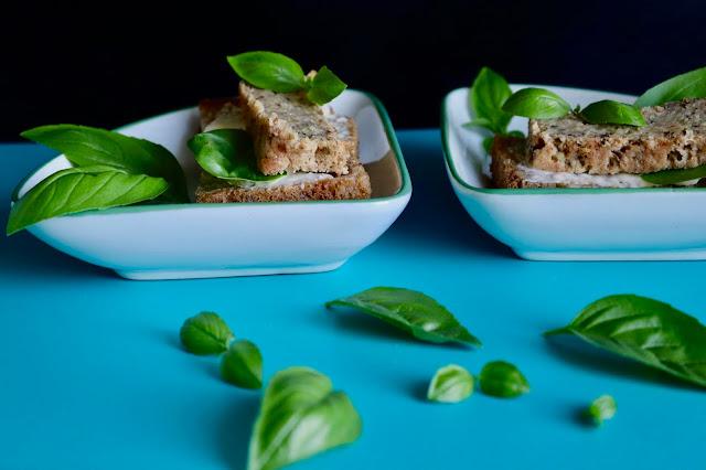 pasztet wegetariański z selera