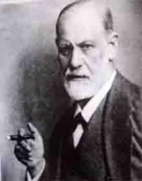 "<Img src =""Sigmund-Freud.jpg"" width = ""220"" height ""280"" border = ""0"" alt = ""Sigmund Freud con un puro"">"