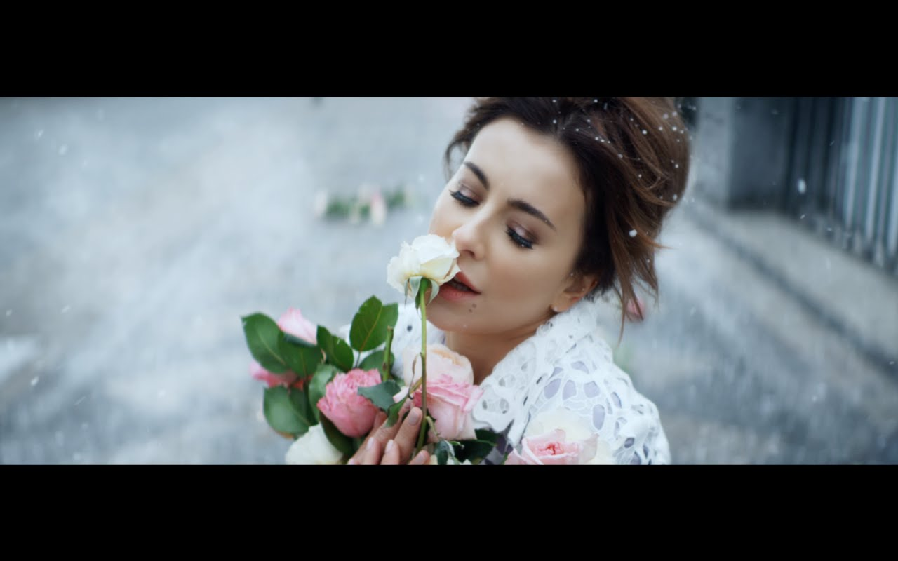 Ani Lorak presented a new video with rapper Moth - video