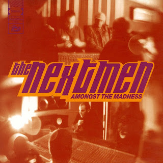 The Nextmen - Amongst The Madness (2000) (Inglaterra)