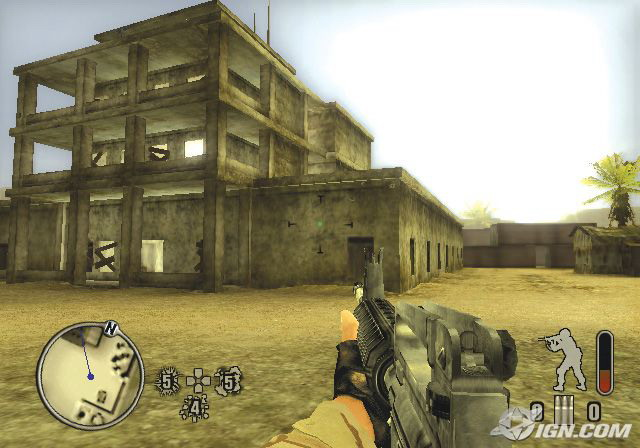 delta force 5  free game