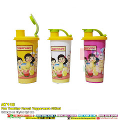 Fun Tumbler Forest Tupperware 260ml