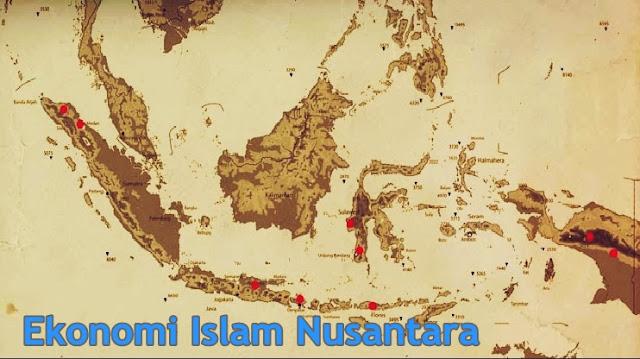Ekonomi Islam Nusantara Tanpa Kemiskinan