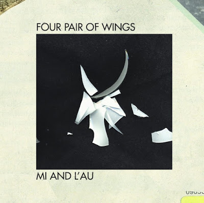 Mi and L'au – Four Pair of Wings (Alter-K - 2016)