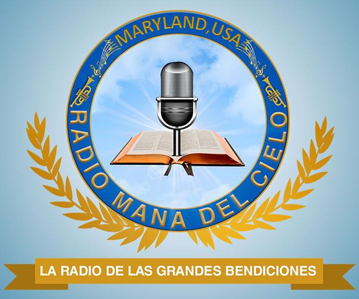 Radio Mana Del Cielo Hyattsville, Maryland, Usa