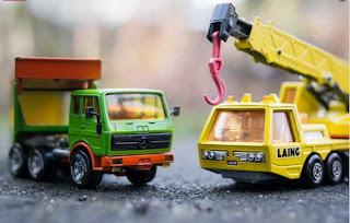dibujos animados de coches