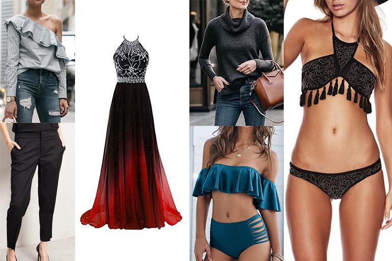 como vestir un tipo de cuerpo triángulo