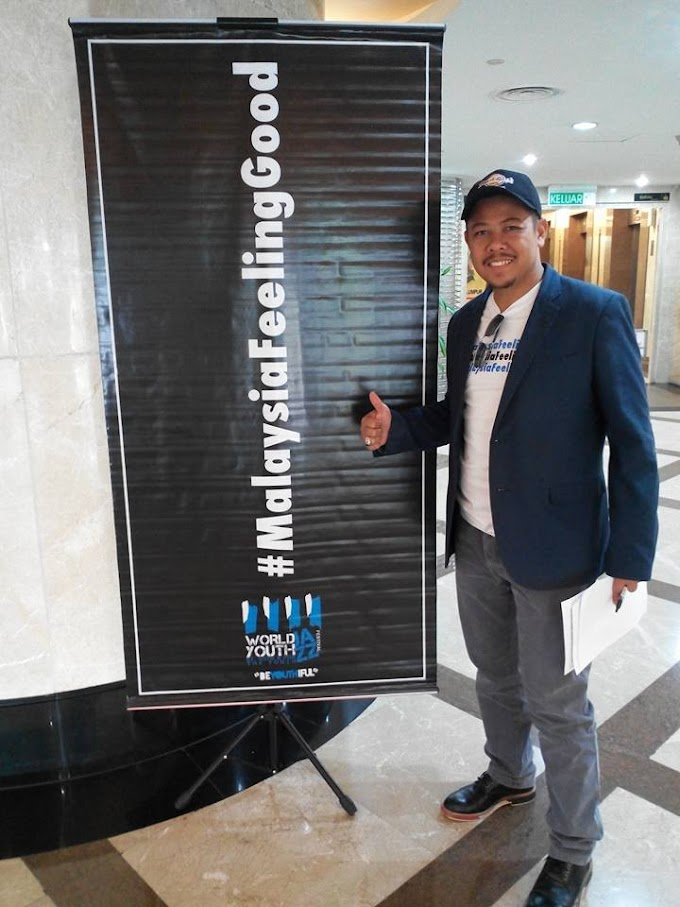 Pemuda Wilayah Sambut Baik Skim #MyDeposit #WeWalkTheTalk @NajibRazak @razlanrafii