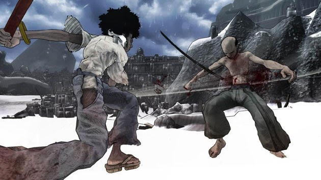 Download Afro Samurai PC Game Free - FileHippo