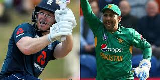 England vs Pakistan ODI Match | Pakistan tour of England, 2019 schedule, live scores and results
