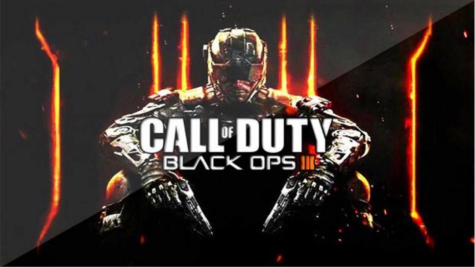 یاری بۆ كۆمپیوتهر Call of Duty: Black Ops 3 + DLC : PC