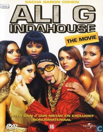 Ali G Indahouse (2002) Dual Audio Hindi 720p BluRay