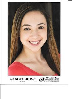 Madi Schmeling