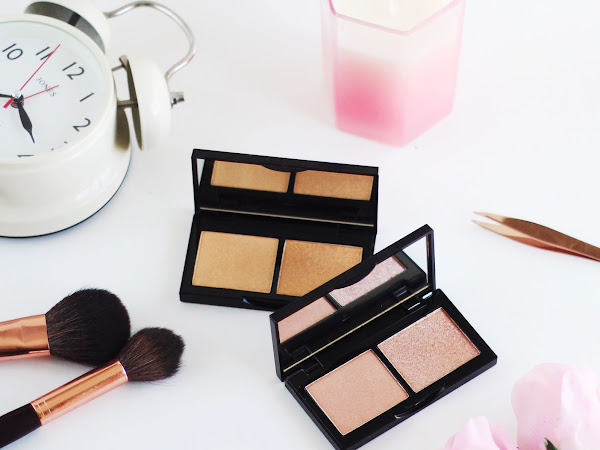 NEW Laura Geller Illuminator Duos | Review