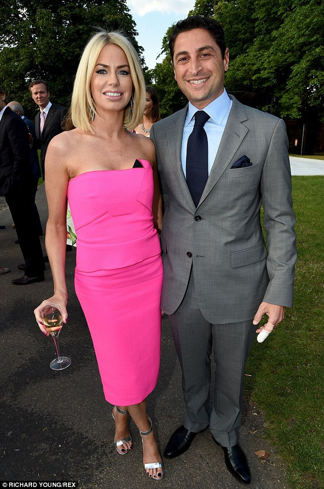Images for caroline stanbury husband - caroline stanbury husband
