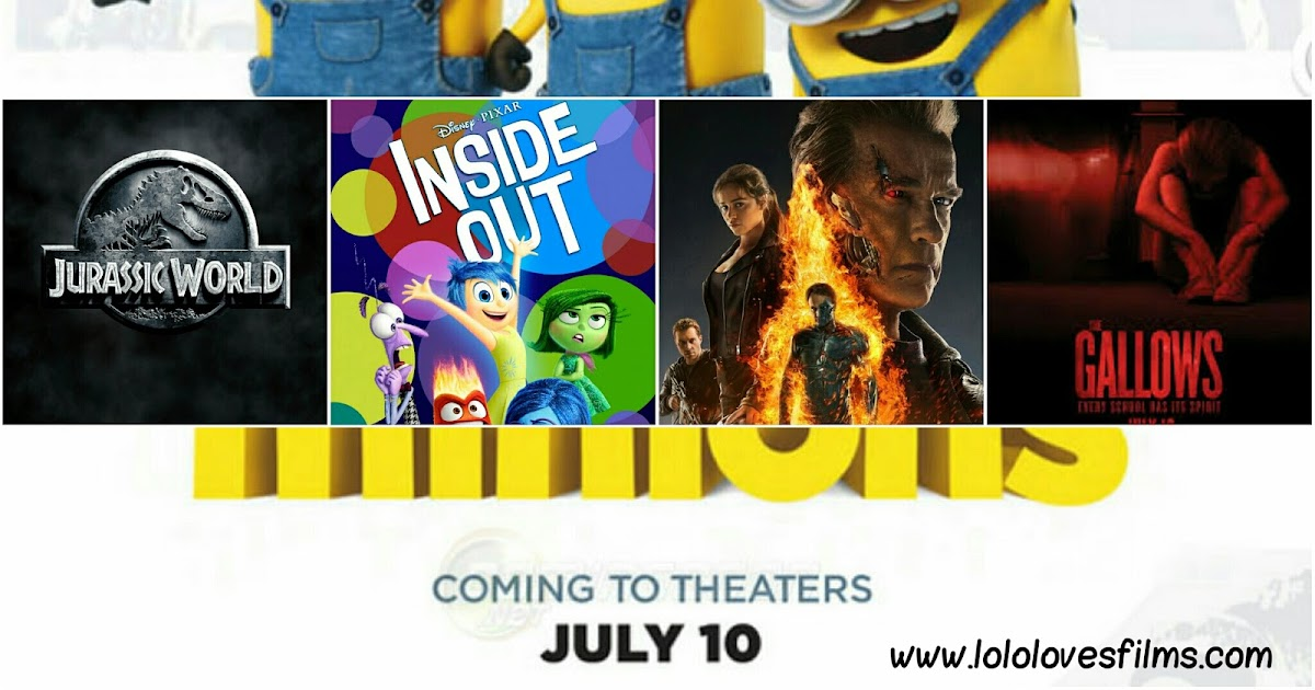 Weekend box office results july 10th 2015 july 12th - Movie box office results this weekend ...