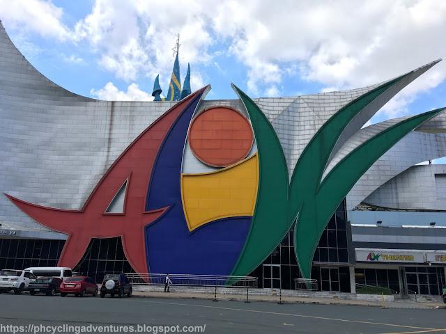 Aliw Theatre