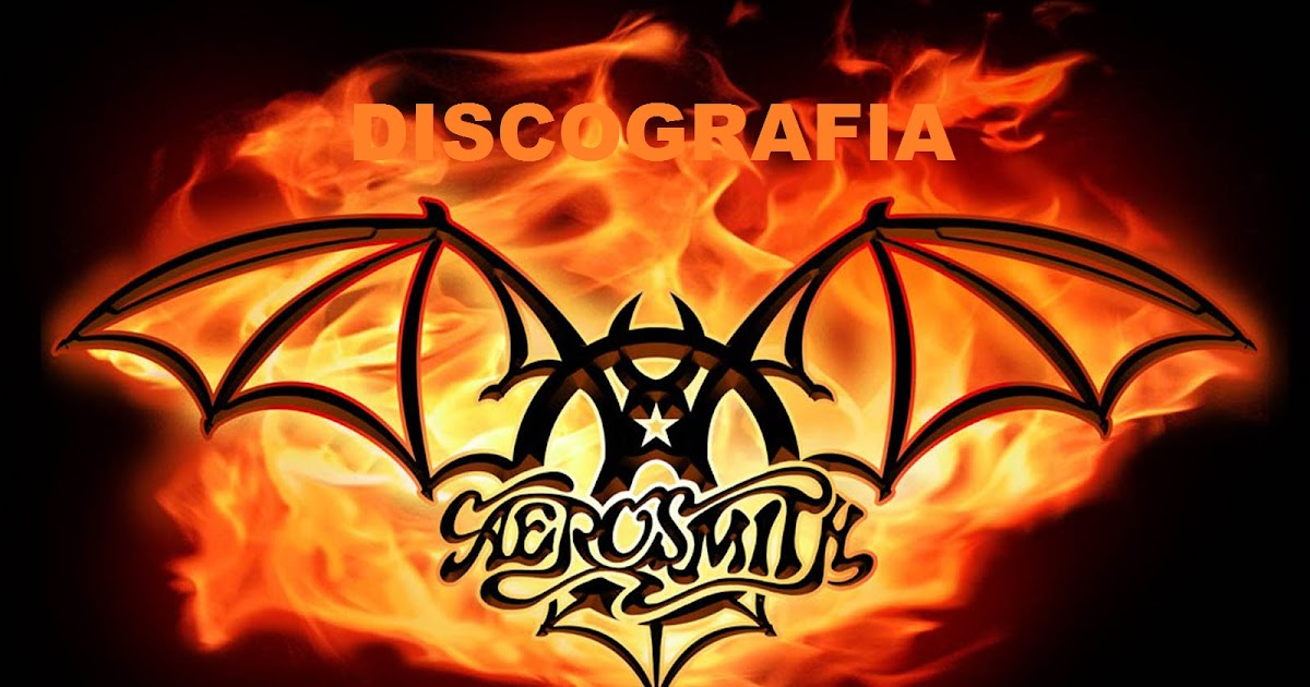 Aerosmith Download Discografia Completa Aerosmith Quot Torrent Quot