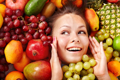 Ways to Improve Skin Complexion with Diet
