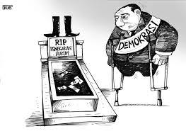 Demokrasi dan Keadilan Indonesia