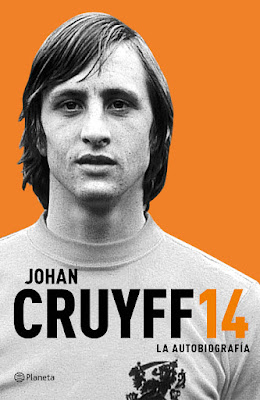 LIBRO - 14. La autobiografía : Johan Cruyff  (Planeta - 6 octubre 2016)  DEPORTE | Comprar en Amazon España